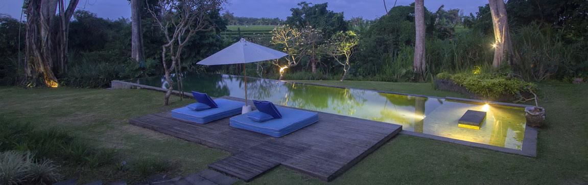 Villa Alam Taru 5 Luxury Bedroom Bali Beach Villas